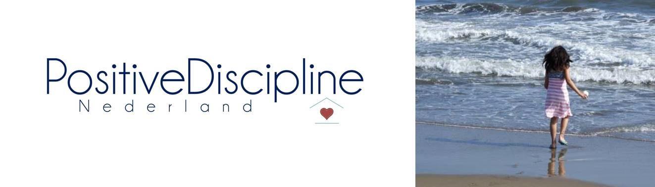 Positive Discipline Nederland